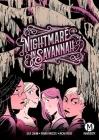 Nightmare in Savannah Cover Image