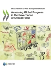 OECD Reviews of Risk Management Policies Assessing Global Progress in the Governance of Critical Risks Cover Image