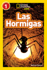 National Geographic Readers: Las Hormigas (L1) Cover Image
