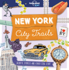 City Trails - New York 1 Cover Image