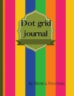 Dot Grid Journal Cover Image