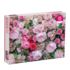 English Roses 1000 Piece Puzzle Cover Image