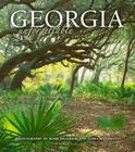 Georgia Unforgettable (Cumberland Island Cover) Cover Image