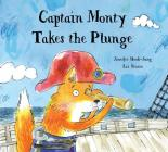 Captain Monty Takes the Plunge Cover Image