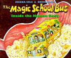 Magic School Bus Inside the Human Body Cover Image