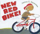 New Red Bike! Cover Image
