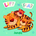 Lift-The-Flap Jungle Cover Image