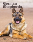 German Shepherds 2021 Engagement Cover Image
