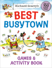 Richard Scarry's Best Busytown Games & Activity Book Cover Image