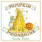 Pumpkin Moonshine (Classic Board Books) Cover Image
