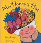 Mrs Honey's Hat (Early Reading) Cover Image
