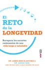 El Reto de la Longevidad Cover Image