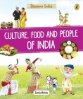 Discover India: Culture, Food and People Cover Image