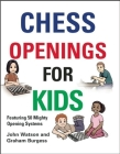 Chess Openings for Kids Cover Image
