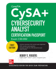 Comptia Cysa+ Cybersecurity Analyst Certification Passport (Exam Cs0-002) Cover Image