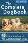 The Complete Dog Book Cover Image