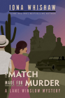 A Match Made for Murder (Lane Winslow Mystery #7) Cover Image