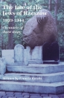 The fate of the Jews of Rzeszow 1939-1944. Chronicle of those days (English translation) Cover Image