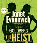The Heist: A Novel (Fox and O'Hare) Cover Image