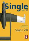 SAAB J 21r Cover Image