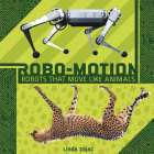 Robo-Motion: Robots That Move Like Animals Cover Image