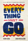 Everything Must Go Cover Image