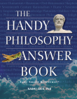 The Handy Philosophy Answer Book (Handy Answer Books) Cover Image