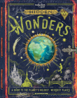 Hidden Wonders (Lonely Planet Kids) Cover Image