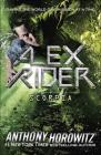 Scorpia (Alex Rider Adventures) Cover Image