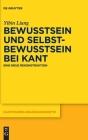 Bewusstsein und Selbstbewusstsein bei Kant Cover Image