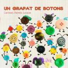 Un grapat de botons: Conte Infantil sobre la Diversitat Familiar Cover Image