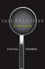 Race Relations: A Critique Cover Image
