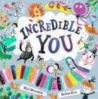 Incredible You Cover Image
