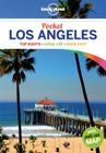 Lonely Planet Pocket Los Angeles [With Pull-Out Map] Cover Image