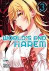 World's End Harem Vol. 3 Cover Image