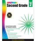 Spectrum Grade 2 Cover Image