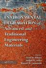 Environmental Degradation of Advanced and Traditional Engineering Materials Cover Image