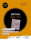 OCR a Level History: Britain 1846-1951 Cover Image