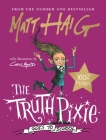 The Truth Pixie Goes to School Cover Image