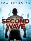 The Second Wave (Meta Superhero Novel #2) Cover Image