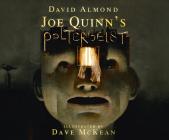 Joe Quinn's Poltergeist Cover Image