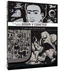 Amor Y Cohetes: A Love and Rockets Book Cover Image