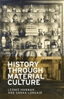History Through Material Culture Cover Image