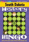 South Dakota History Bingo Game (South Dakota Experience) Cover Image