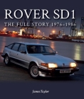 Rover SDI: The Full Story 1976-1986 Cover Image