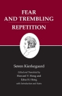 Kierkegaard's Writings, VI: Fear and Trembling/Repetition Cover Image