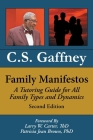 Family Manifestos: A Tutoring Guide for All Family Types and Dynamics: Second Edition Cover Image