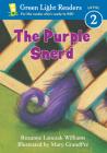 The Purple Snerd (Green Light Readers Level 2) Cover Image