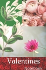 valentines notebook: beautiful gift in valentine day for your love Cover Image