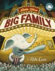 Little Elliot, Big Family Cover Image